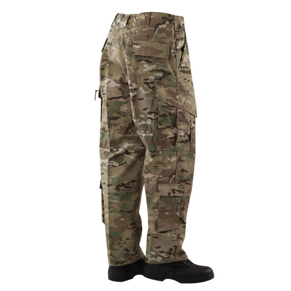 Tru-Spec 1266 Tactical Response Uniform Pant, MultiCam