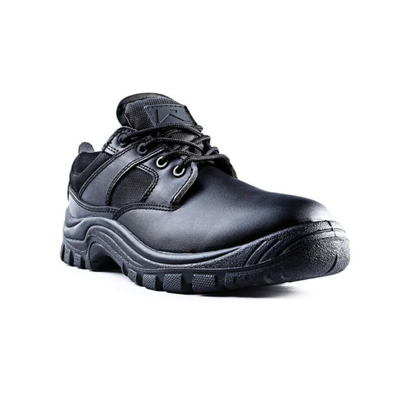 Ridge Outdoors Nighthawk Black Shoes, Multiple Styles