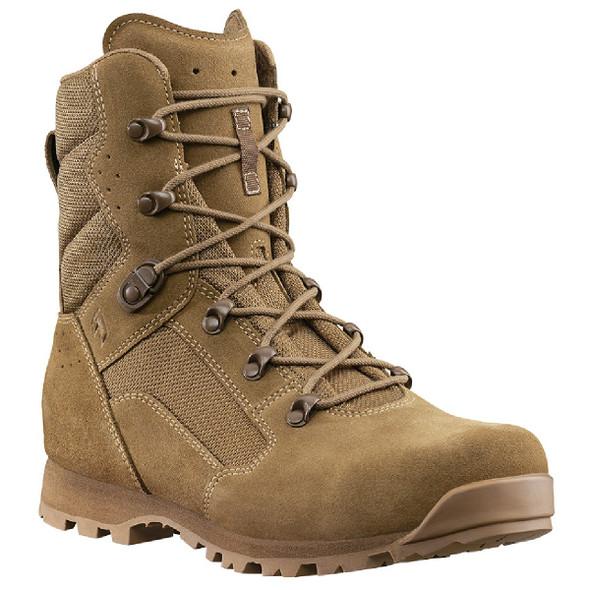 "Haix Combat Hero FS Coyote 8"" Boots"
