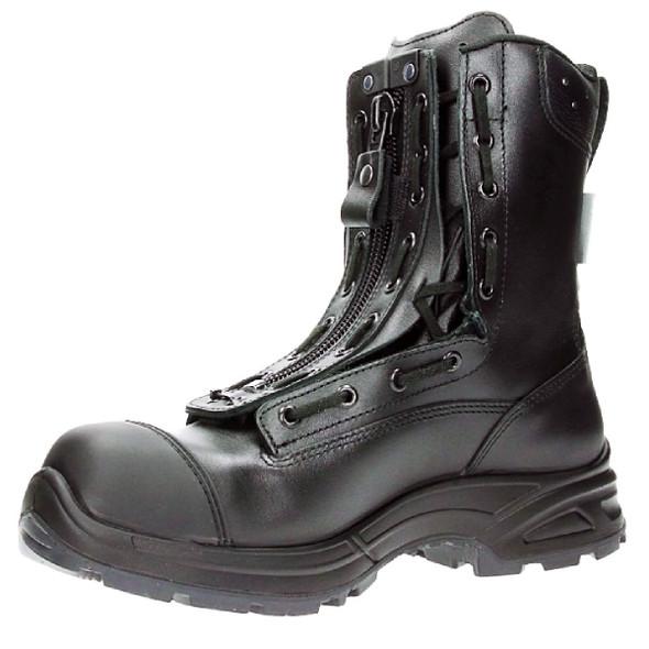 Haix Airpower XR2 Winter Black Boots