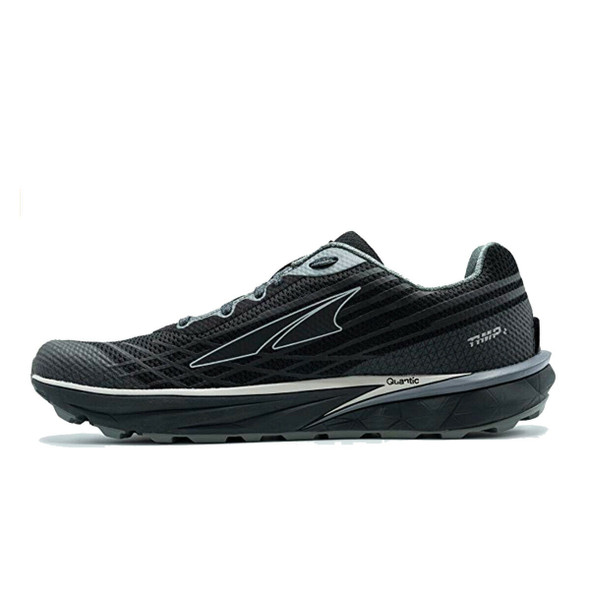 Altra Men's TIMP 2 Trail Black Running Shoes