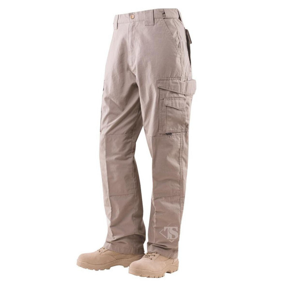 Tru-Spec 1060 Men's Original Tactical Pants, Khaki