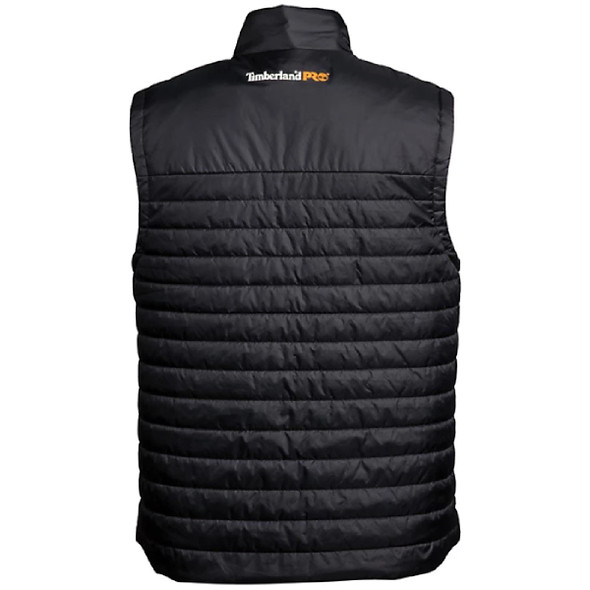 Timberland Men's Pro Mt. Washington Insulated Vest