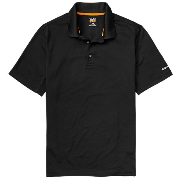 Timberland Men's Pro Wicking Good Polo Shirt