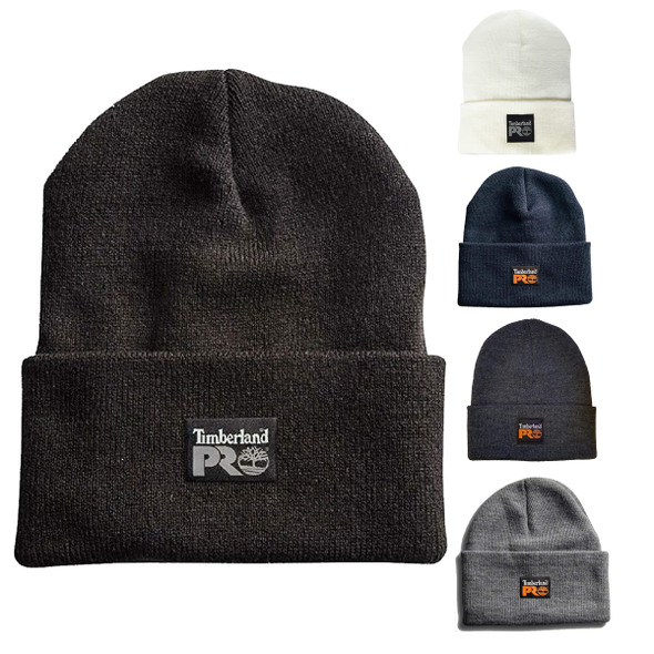 Timberland Pro Essential Watch Cap Beanie