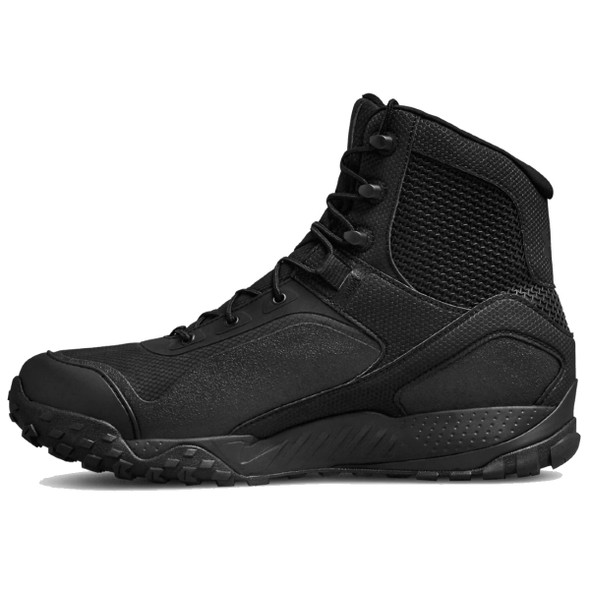 "Under Armour Men's Valsetz RTS 1.5 Tactical 7"" Boots Black"