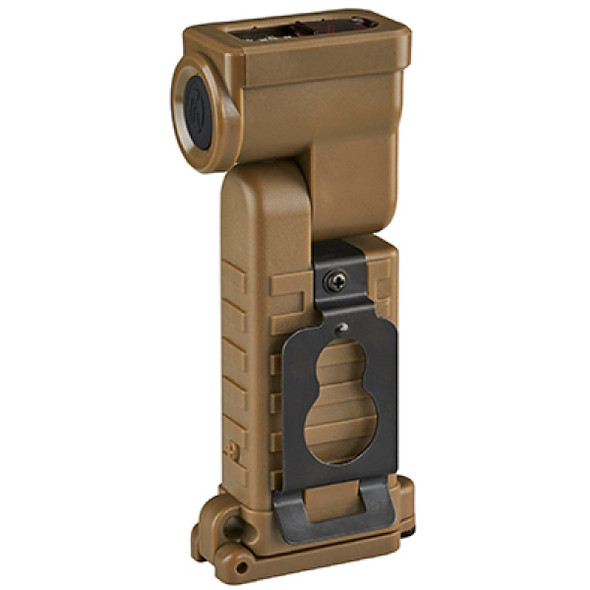 Streamlight Sidewinder Boot Hands Free Military Flashlight
