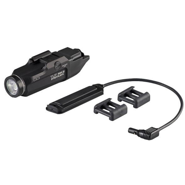Streamlight 69450 TLR RM2 Rail Mounted Gun Lights w/Remote Pressure Switch Kit