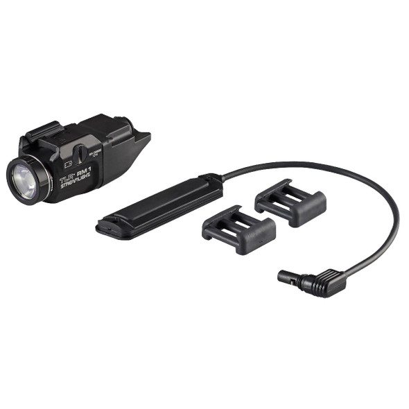 Streamlight 69440 TLR RM1 Rail Mounted Gun Lights w/Remote Pressure Switch Kit