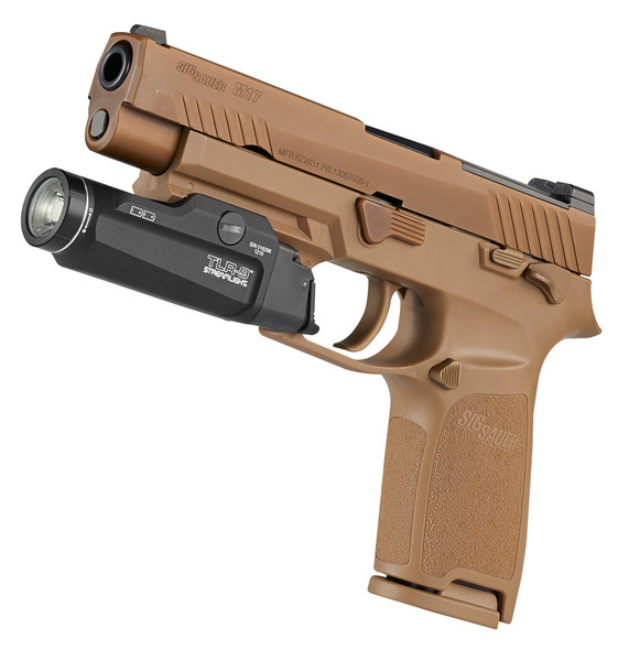 Streamlight 69464 TLR-9 1000 Lumen Pistol Lights