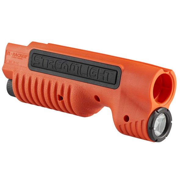 Streamlight TL-Racker Shotgun Forend Light Mossberg 500/590 Orange