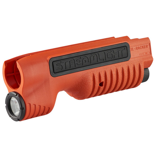 Streamlight 69611 TL-Racker Shotgun Forend Remington 870/1187 Orange