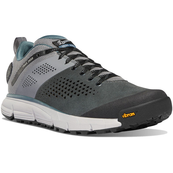 Danner Trail 2650 Running Shoes Charcoal/Goblin Blue