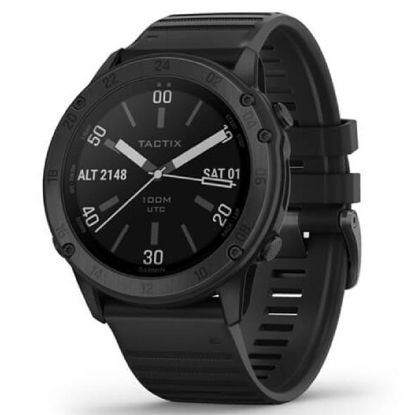 Garmin Tactix Delta Sapphire Edition GPS Smartwatch