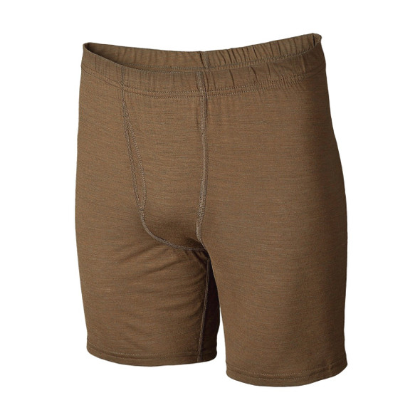 Insport New Balance AFR105 Fire Resistant Boxer Brief, Coyote