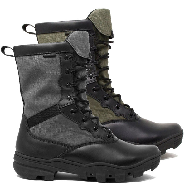 "Lalo Tactical Men's Shadow Jungle 9"" Combat Boots"