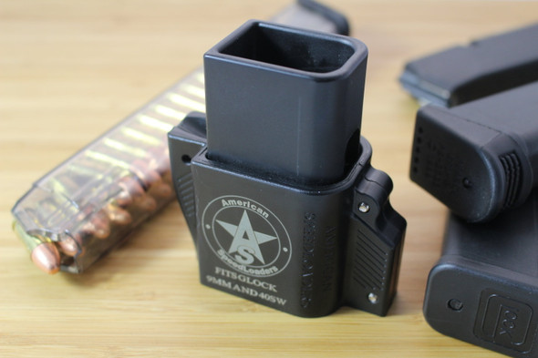 American Speed Loaders Glock 9/40 Magazines