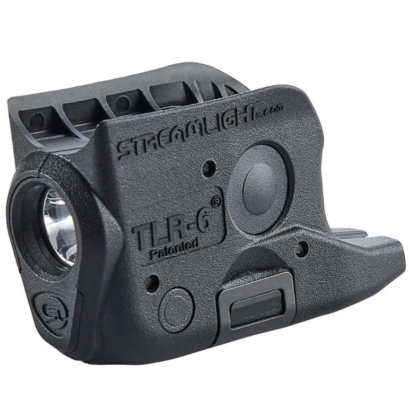 Streamlight 69272 TLR-6 Gun Lights & Laser Light Combos Glock 26/27/33