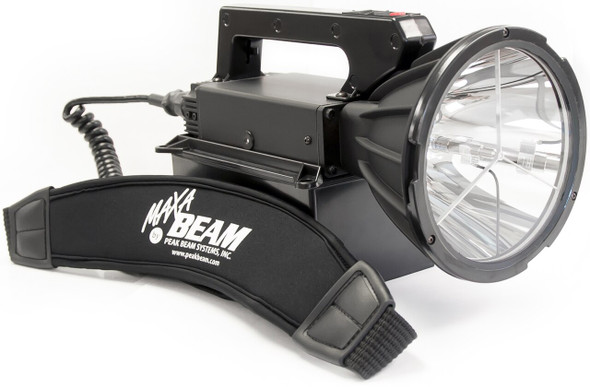 Maxa Beam Searchlights MBPKG-B Basic Package
