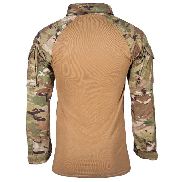 Combat Defense Systems OCP Decisive Action Uniform Combat Shirt