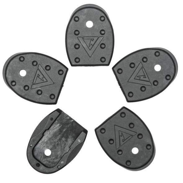 Vickers Floor Plates Glock G43X/G48 5pk