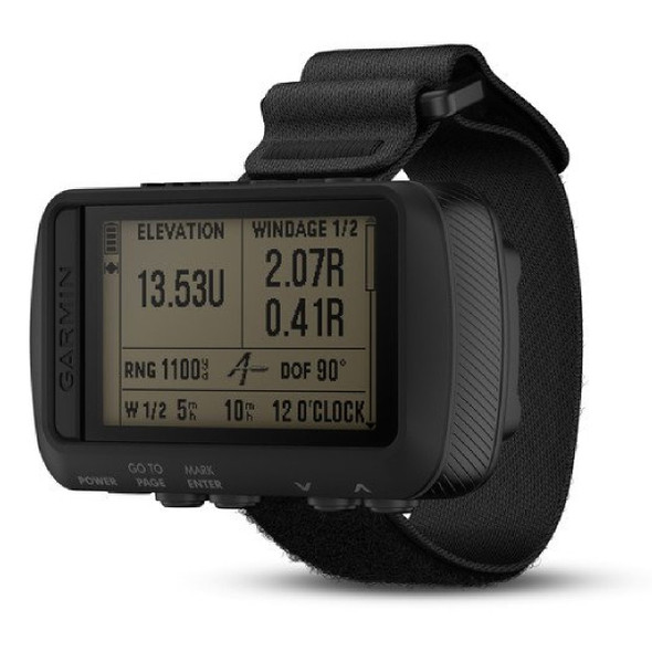 Garmin Foretrex 701 Ballistic GPS Watch