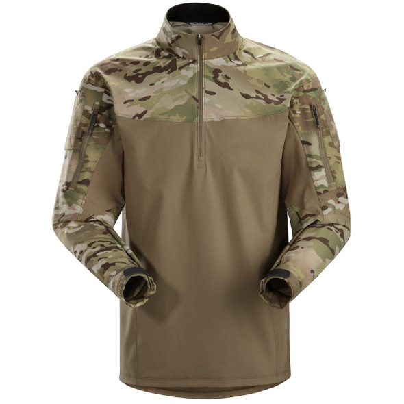 ArcTeryx Multicam Mens Assault Shirt SV