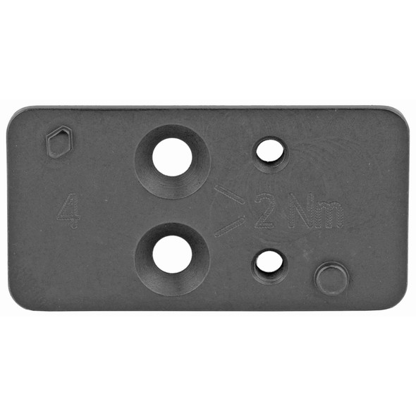 HK VP9 Mounting Plate Deltapoint