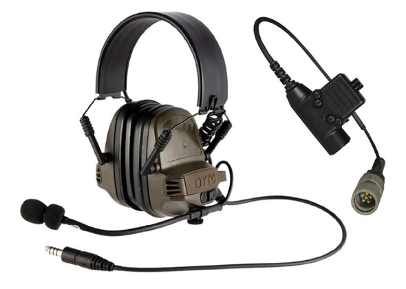 Otto NoizeBarrier Tactical Communication Kits With Advanced Situational Awareness