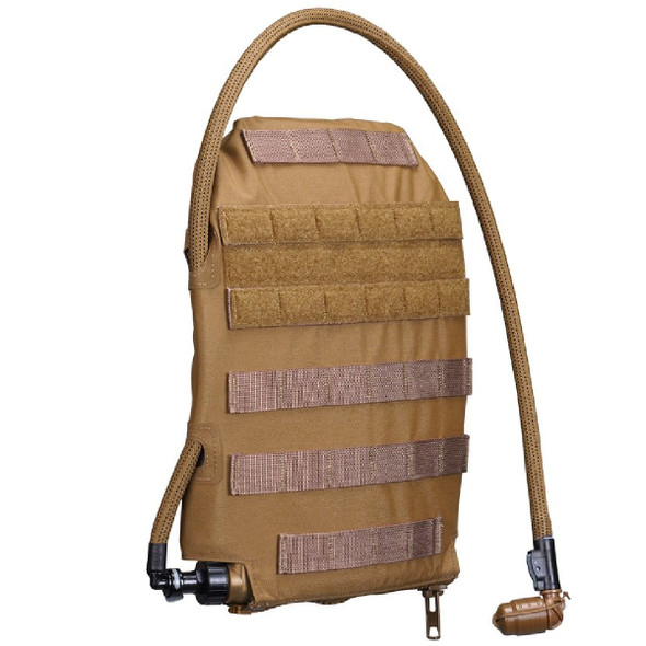 Qore Performance IcePlate MOLLE Combo: External Hard Cell Hydration for Plate Carriers and Body Armor