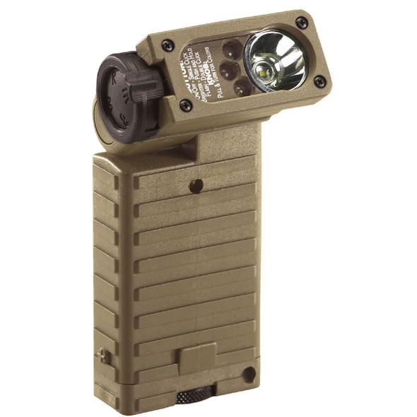 Streamlight 14032 Sidewinder LED Hands Free Light