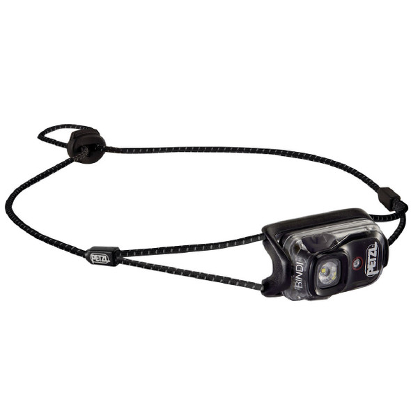 Petzl Bindi Rechargeable Headlamp