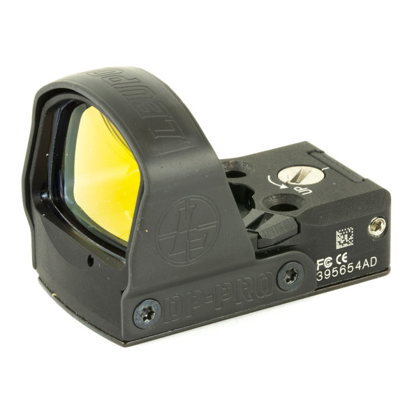 Leupold 119687 DeltaPoint Pro Reflex Sights 7.5 MOA Red Dot