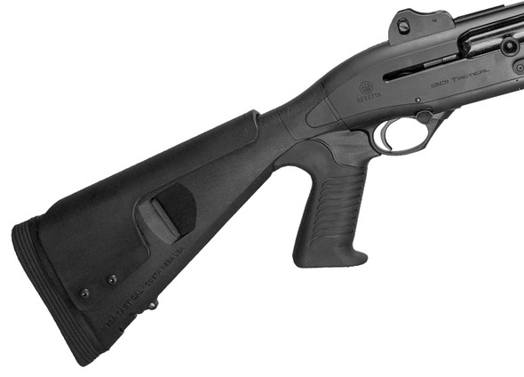 Mesa Beretta 1301 OEM Pistol Grip Stock With Cheek Riser & Limbsaver