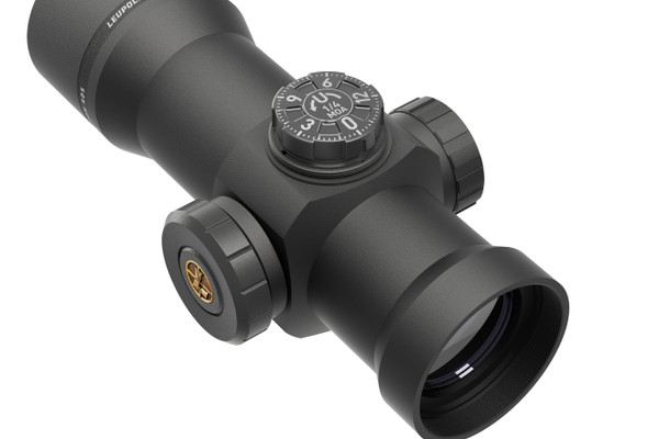 Leupold 180091 Freedom RDS Red Dot Sight 1x34mm
