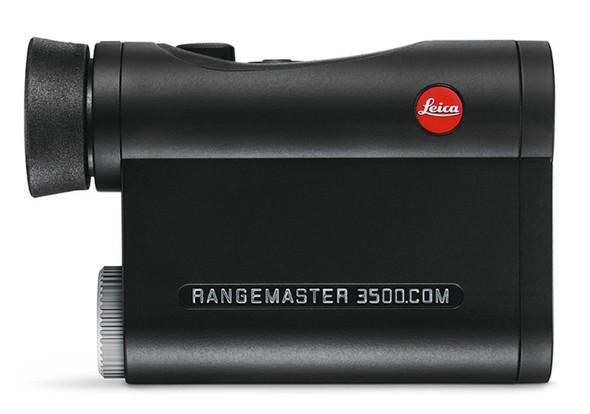 Leica 7x24 Rangemaster CRF 3500.COM Laser Rangefinder 3500 Yards