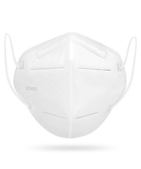 KN95 Masks 5 Pack 95% Filtration FDA Registered