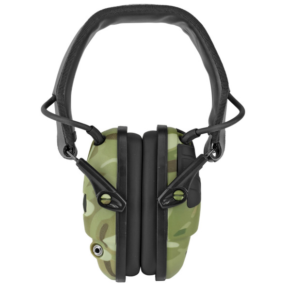 Howard Leight R-02526 Impact Sport Hearing, MultiCam