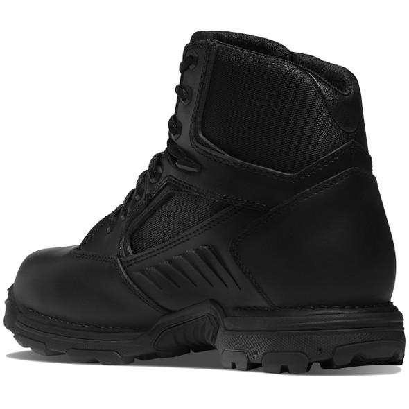 "Danner 26632 Men's Striker Bolt 6"" Black Boots"