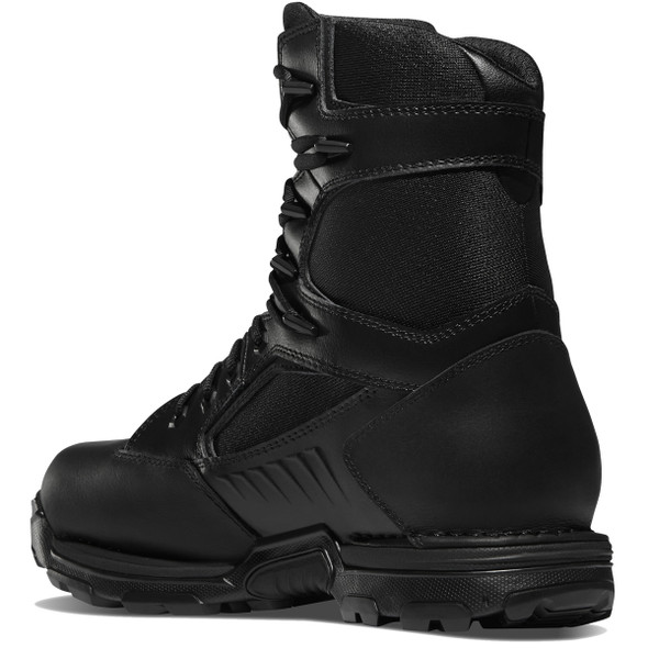"Danner 26633 Men's Striker Bolt 8"" Black Boots"
