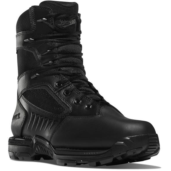 """Danner 26633 Striker Bolt 8"""" Black Boots"""