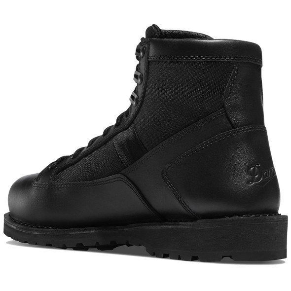 "Danner 26233 Men's Stalwart 6"" Black Boots"