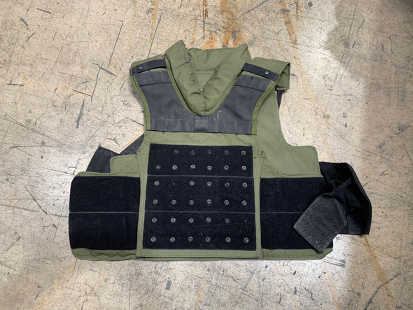 SafariLand Vest *DEPARTMENT USED