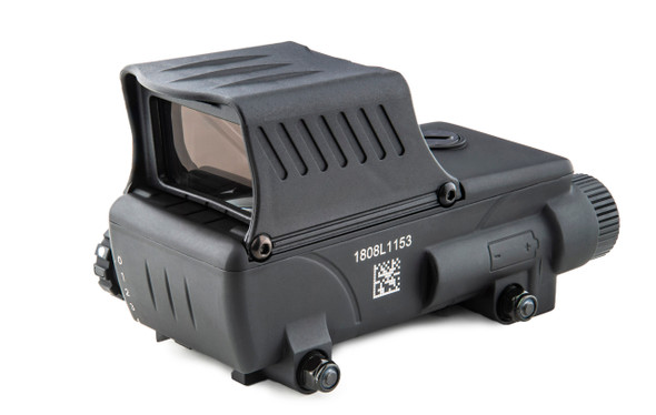 Mepro RDS PRO V2 MIL-STD Reflex Sight GREEN Bullseye Reticle