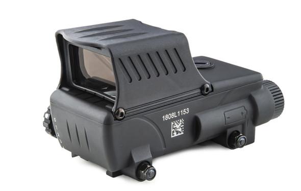 Mepro RDS PRO V2 MIL-STD Reflex Sight RED Bullseye Reticle