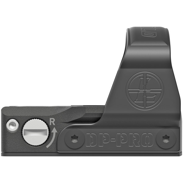 Leupold 179585 DeltaPoint Pro Reflex Sights 2.5 MOA Red Dot NV COMPATIBLE