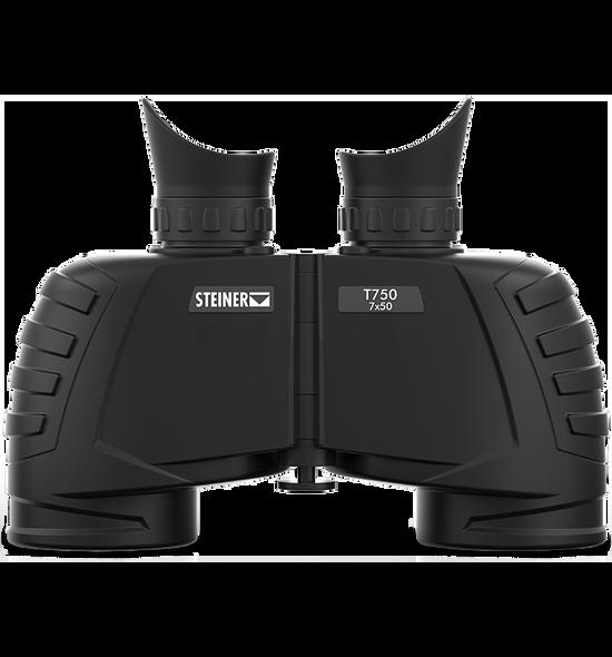 Steiner 2052 T750 7x50 Tactical Binoculars