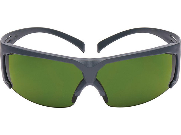 3M Securefit Safety Laser Glasses With  Anti-Fog Lens Polycarbonate lens absorbs 99.9% UVA & UVB Rays