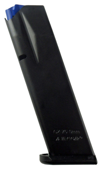 CZ 75/85 9mm Magazine 15 Rounds