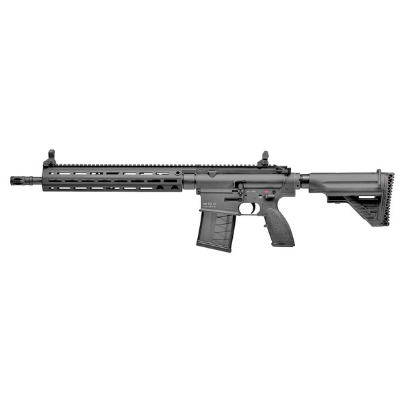 "HK MR762A1 7.62mm Semi-Auto 16.5"" Rifle"
